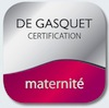 Certification De Gasquet Maternité